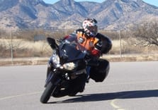 Advance Rider Course motocycle riders course