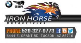 Iron Horse Motorcycles (image)