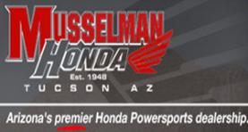 Musselman Honda (image)