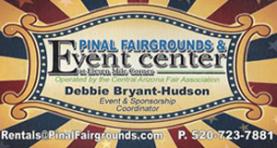 Pinal Fairgrounds & Event Center (image)