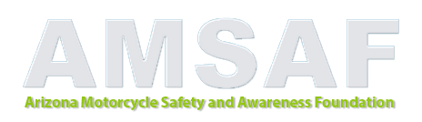 Arizona Motorcycle Safety and Awareness Foundation logo