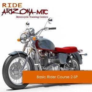 Phoenix: Basic Rider Course 2-SP (Updated)
