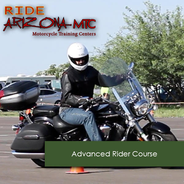 Tucson: Advanced Rider Course (Updated)