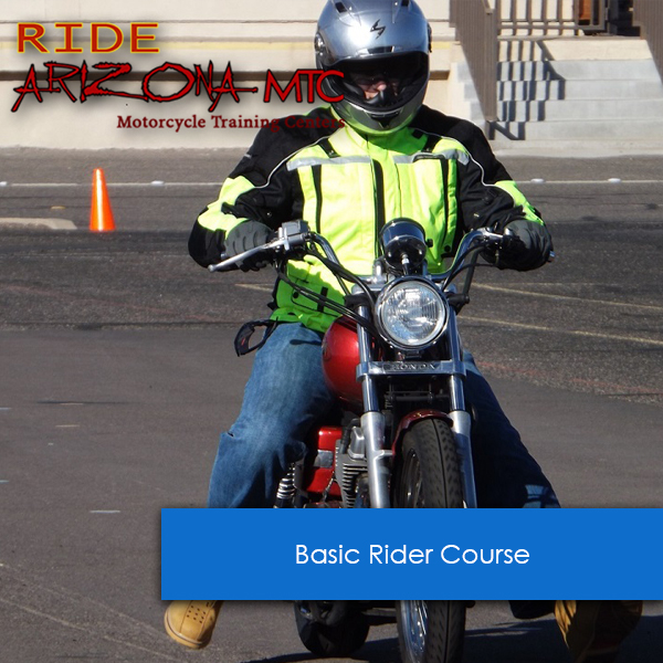 Tucson: Basic Rider Course (Updated)
